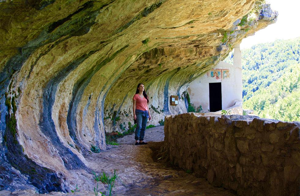 Italy Abruzzo 5 Day Tours 2