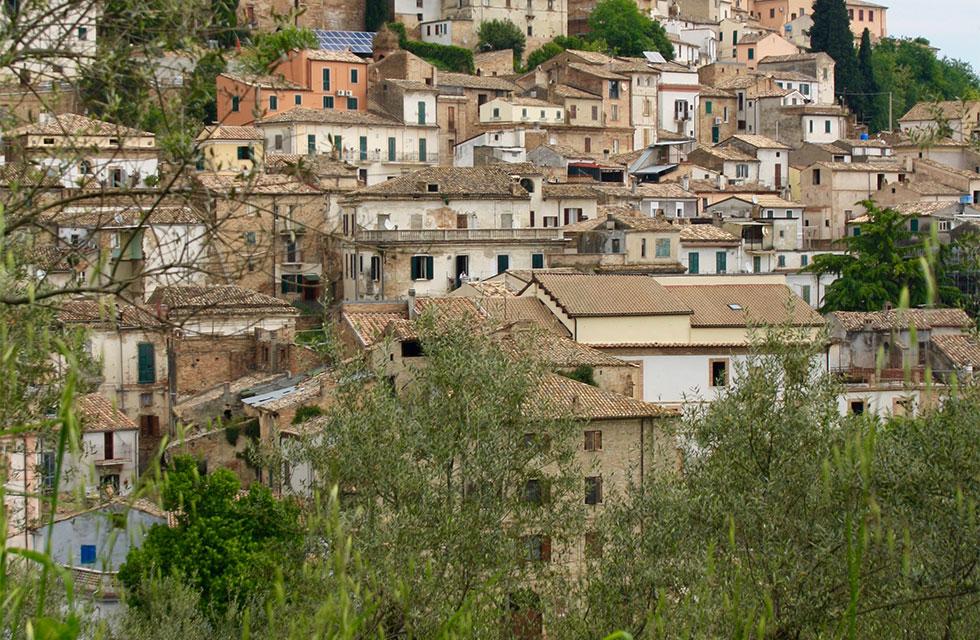 Abruzzo Italy 8 Day Tours