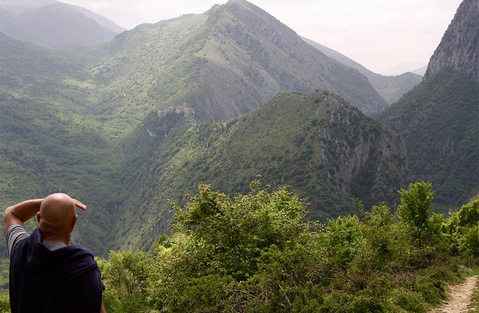 Abruzzo Italy 8 Day Tour