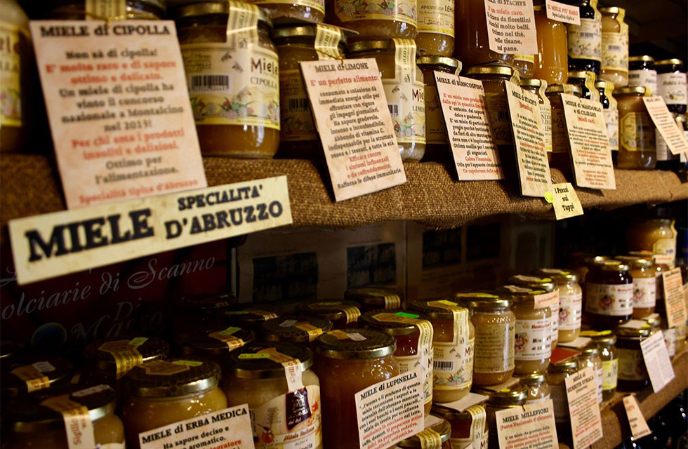 Abruzzo Food Tours of Italy