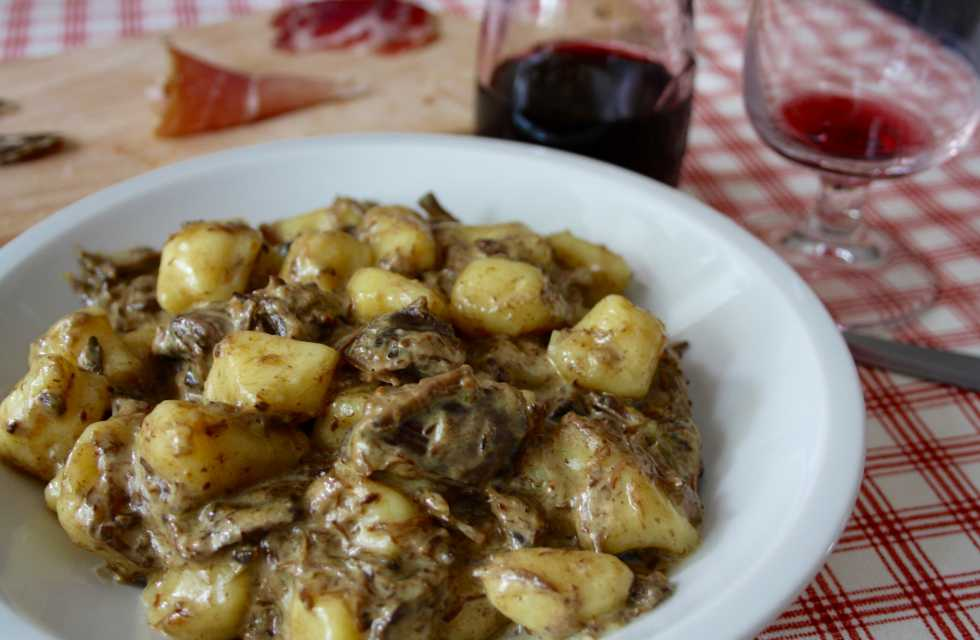 Traditional Food Tours Italy