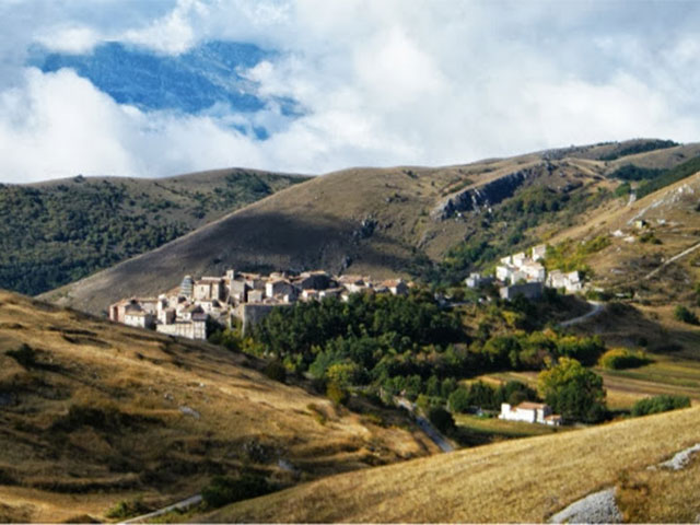 Off The Beaten Path Tours Italy