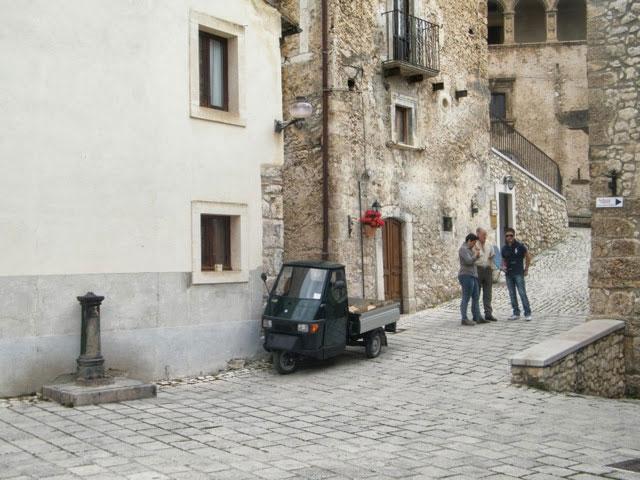 Unique Italy Tours
