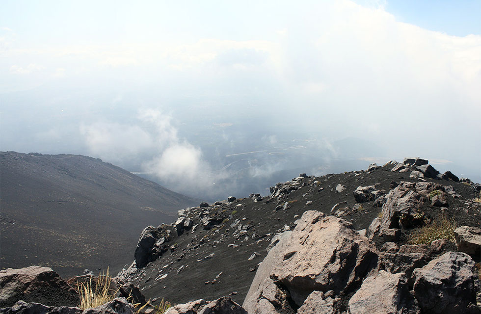 Sicily Small Group Tours Mount Etna