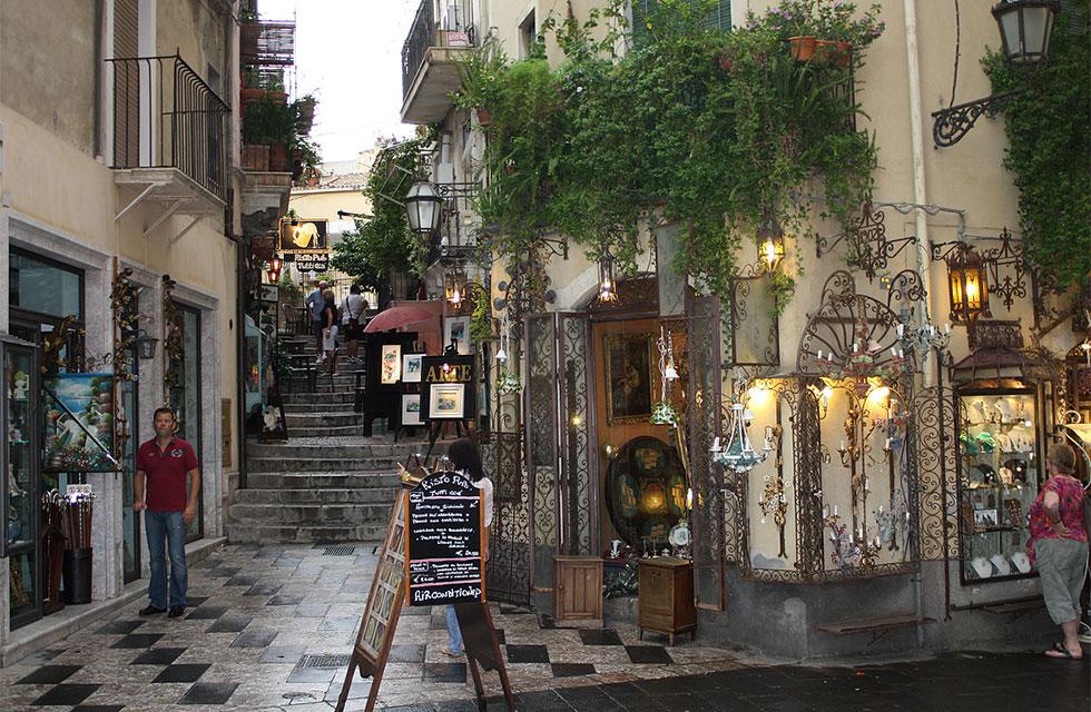 Italian Summer Tours Sicily Italy 2
