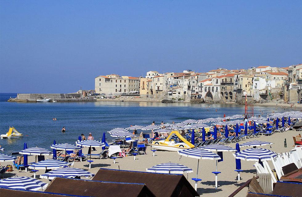 Italian Summer Tours Sicily Italy