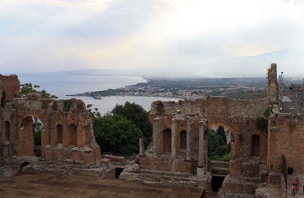 Sicily local Tours