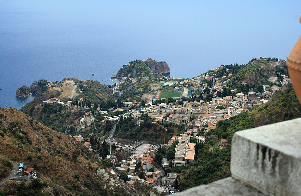 Sicily Holiday Tours