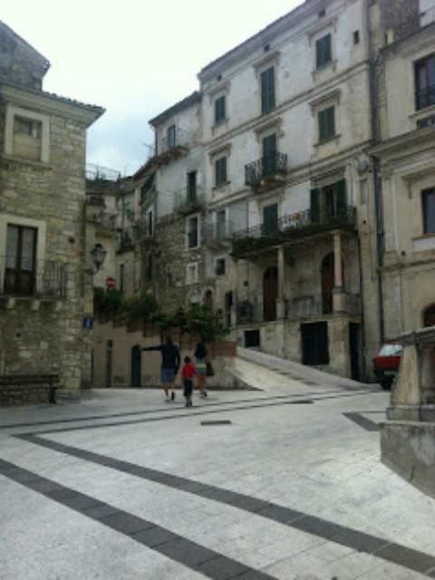Touring Abruzzo