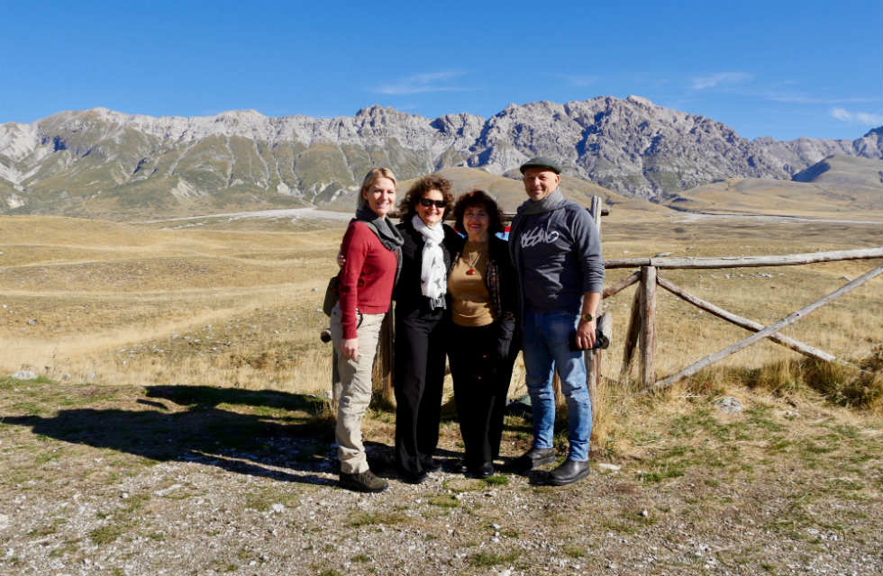 Campo-Imperatore-Abruzzo-Tour-October