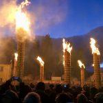 Farchie Festival