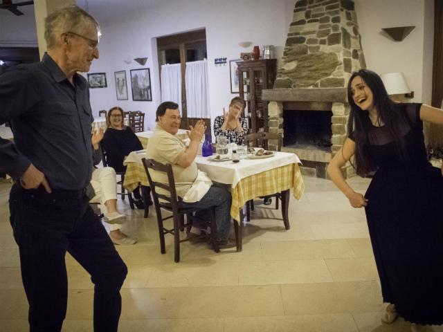 Lucanian-folk-musicians-culture-tour-Basilicata-Italy