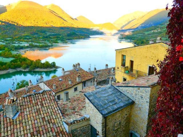 Barrea-Abruzzo-Tours-Italy