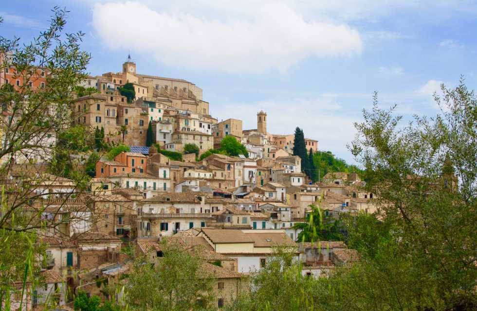 Loreto Aprutino, Abruzzo 5 Day Small Group Tour Italy
