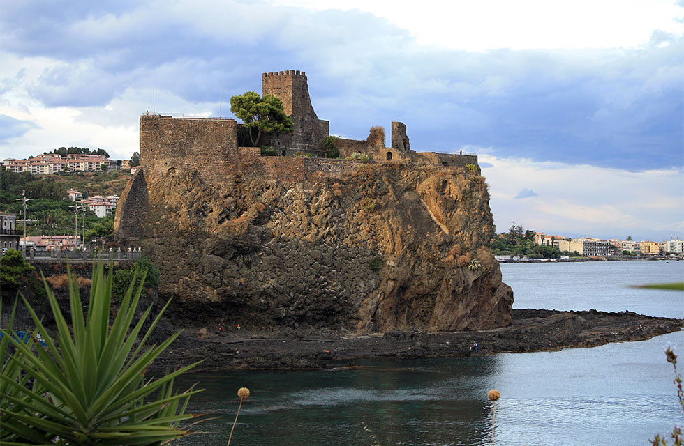 Holiday Tours Sicily Italy