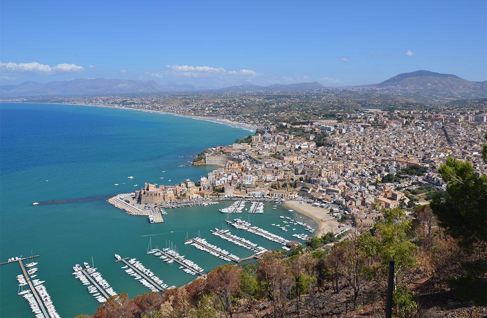 Alcamo Marina, Sicily Italy Tours