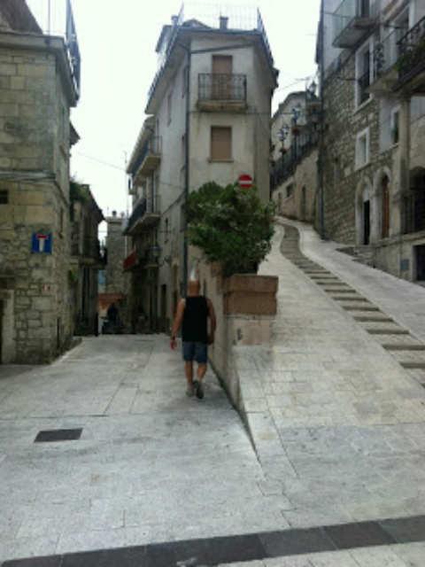 Abruzzo Italy Tour