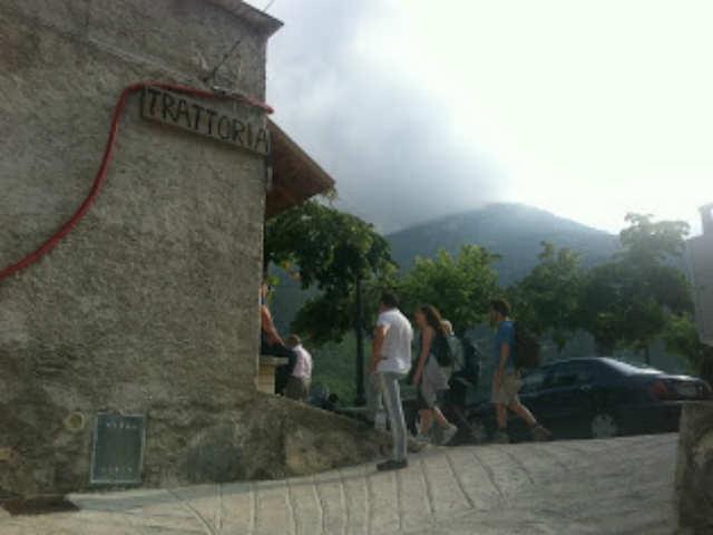 Private Day Tours Abruzzo
