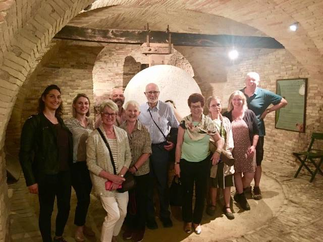 Abruzzo-tours