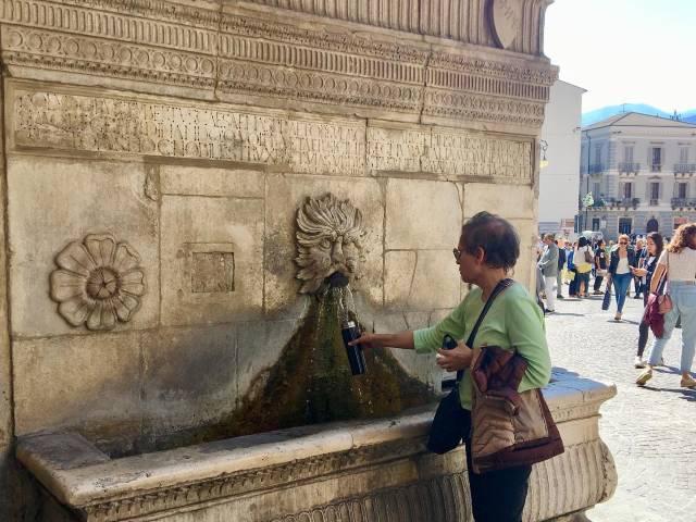 Sulmona-Abruzzo-Tour