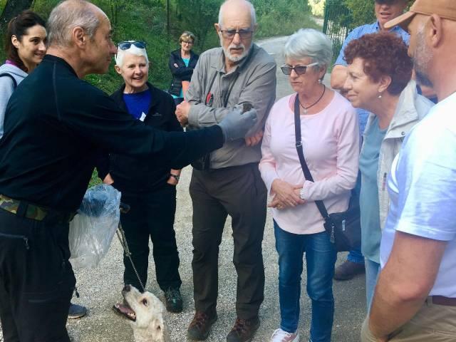 truffle-hunting-tour-Italy-Abruzzo